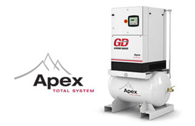 Apex Total System