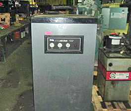 500 cfm Used Air Tak Refrigerated Dryer - Model-D-500-A - 98-01-021