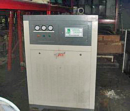 Used 600 cfm Ace Refrigerated Dryer - 2006 - Model-YDCE600A - 0510001E0600